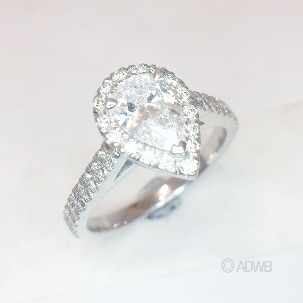 Specials - Engagement Rings and Diamonds