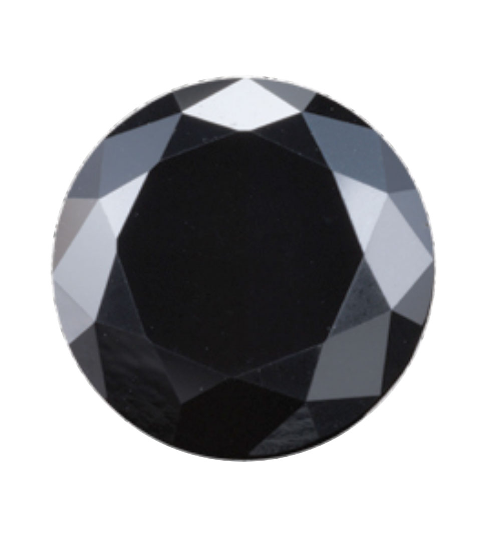 Australian Diamond Broker - Black coloured diamond