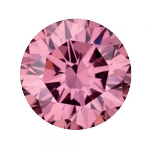 Australian Diamond Broker - Ice pink coloured diamond