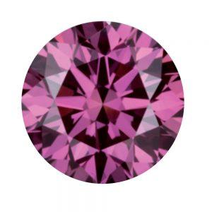 Australian Diamond Broker - Purplish pink coloured diamond