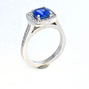 blue sapp